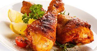 صور اكلات غريبة بالدجاج , اشهى الاكلات المختلفه بالدجاج