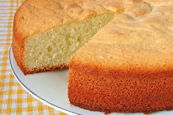 صورة مقادير الكيك العادي , طريقه ومكونات عمل الكيكه