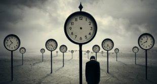 صورة ما هو الزمن , تعرف على ماهية الزمن THETIME 310x165