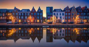صور من هولندا , وااااو اجمل اماكن فى هولندا