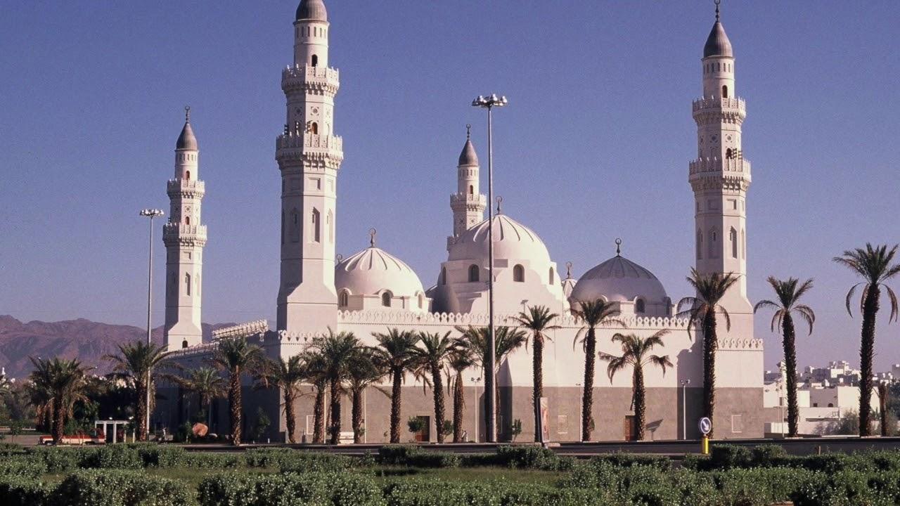 صورة دعاء مسجد قباء , استجابة الدعاء فى مسجد قباء 3437