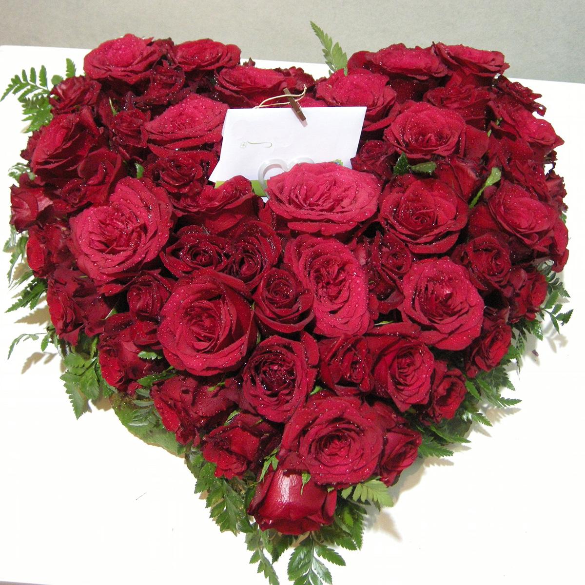 صورة صور ورد قلب , هديه رومانسيه روووعه لحبيبك 3485 3