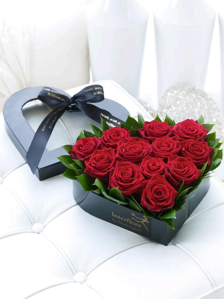 صورة صور ورد قلب , هديه رومانسيه روووعه لحبيبك 3485 9