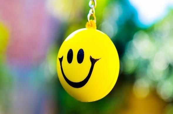صورة كيف يكون الانسان سعيدا , تعرف على اسرار السعاده