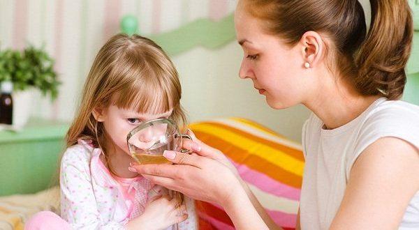 صور علاج الكحة عند الاطفال بالاعشاب , اسرع طريقه للتخلص من كحة الاطفال
