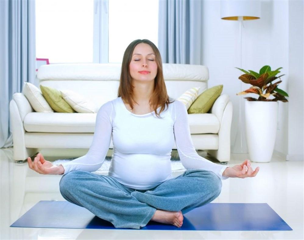 صورة لتسهيل الولادة وفتح الرحم , للتخفيف من معاناة الولاده