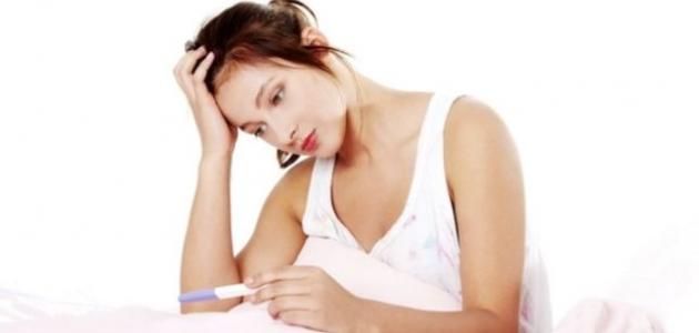 صور اسباب عدم الحمل , اعرفي سبب تاخر حملك
