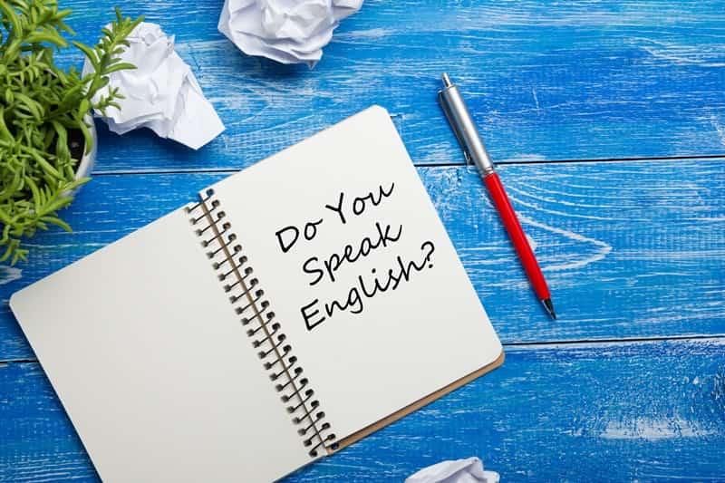 صورة كيف اتعلم اللغة الانجليزية للمبتدئين , كورس اللغه الانجليزيه 2130 5
