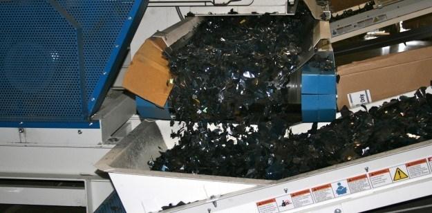 صور استخراج الفضة من مخلفات التصوير , اهمية اعادة التدوير