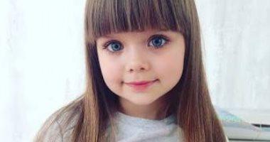 صورة فرد الشعر للاطفال , احصلي علي شعر مفرود لطفلك
