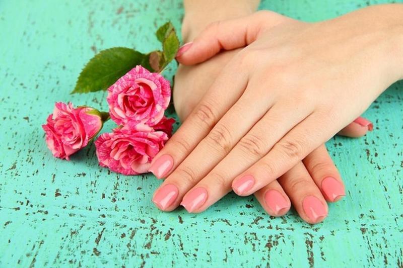 صورة لنعومة اليدين بسرعه , احصلي علي يد جميلة وناعمة