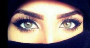 صور صور عيون بدويه , اجمل ما يميز البنات