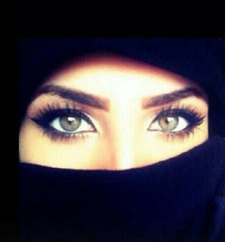 صورة صور عيون بدويه , اجمل ما يميز البنات