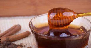 القرفه والعسل للكرش , تخلصي من دهون الارداف