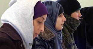 صور الحجاب في فرنسا , حكم ارتداء الحجاب بفرنسا