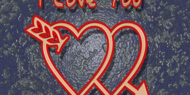 صورة قلوب حب متحركة , ابعت لحبيبك قلوب حلوة