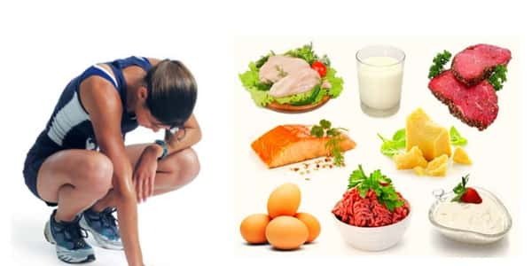 صورة طرق علاج الانيميا , التغذيه الصحيحه للجسم السليم
