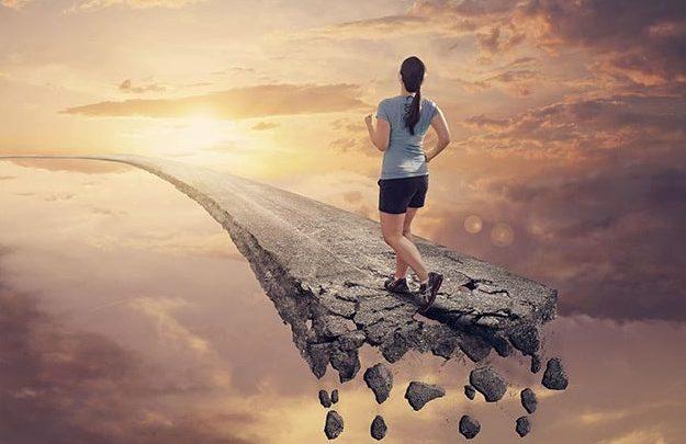 صورة تفسير الركض في المنام , تفسير الاحلام والرؤي بالركض او الجري