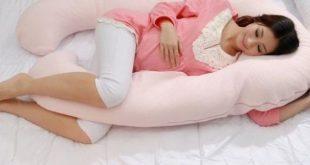 صور وضعية نوم الحامل , اهم النصائح لنوم هادئ