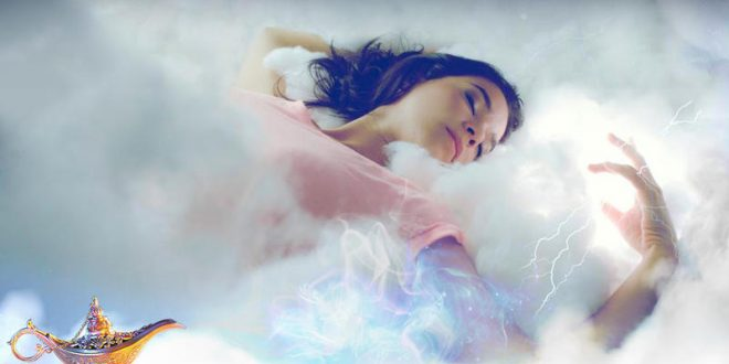 صور حلمت اني صحيت من النوم , الاستيقاظ في المنام من النوم