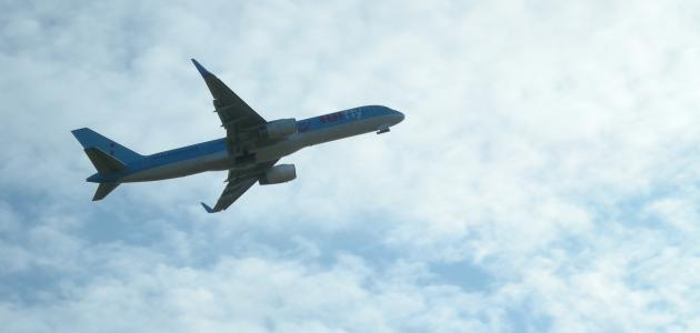 صور تفسير حلم السفر بالطائرة الى امريكا , ركوب الطائرة بالمنام لابن سيرين