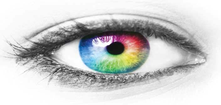 صورة تفسير الاحلام العين , هل الوان العيون لها تفسير بالمنام