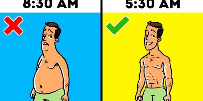 صورة فوائد الاستيقاظ مبكرا , استيقظ مبكرا وقل وداعا للاكتئاب