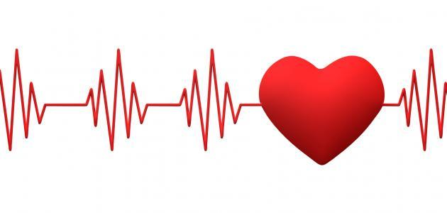 صورة ما هو معدل دقات القلب الطبيعي , تاثير العقاقير على القلب
