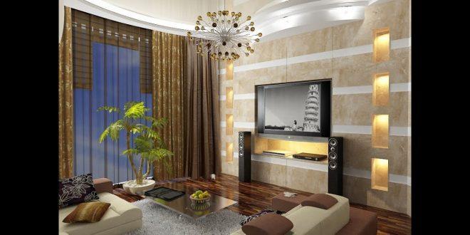 صورة ديكور منازل بسيطة وصغيرة , الاناقه عنوان كل سيدة ازاي هقلك