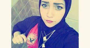 صورة اجمل بنت مصريه , اجمل شكل واخف دم