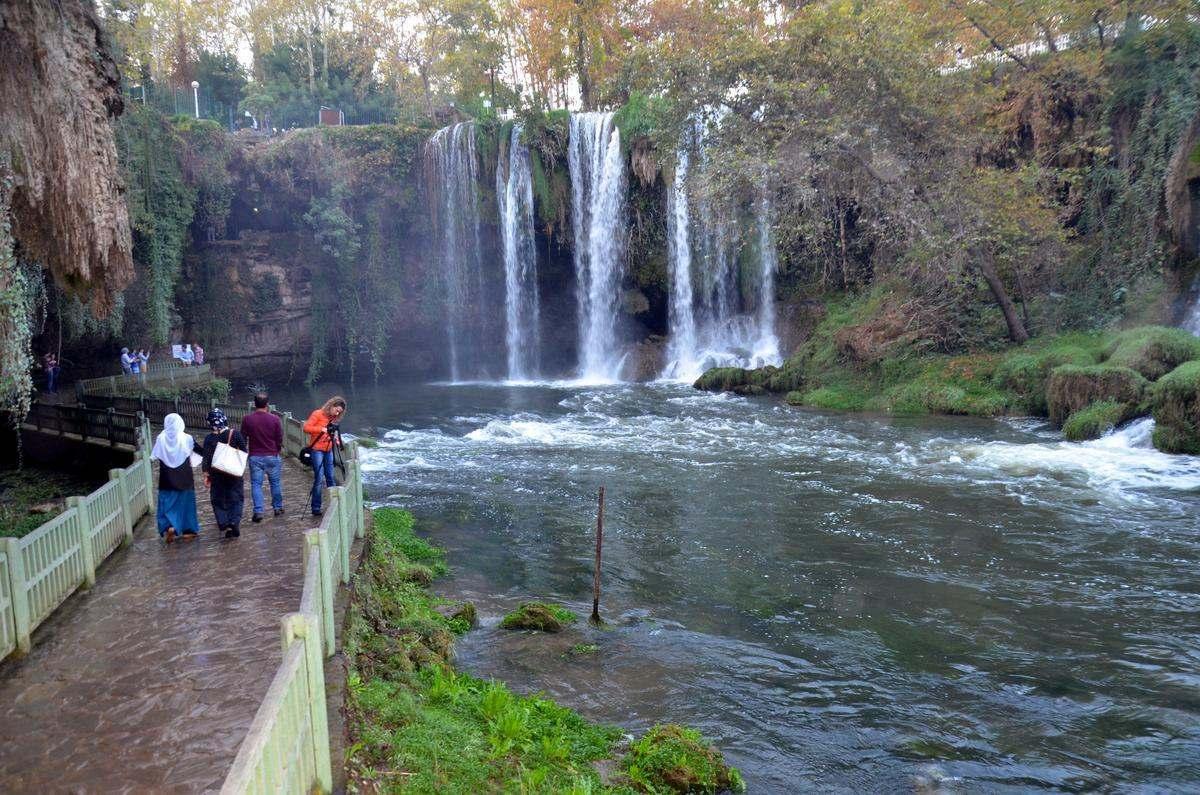 صورة اجمل مناظر طبيعية في تركيا , من اكثر البلاد جمالا
