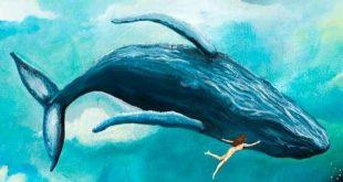 تفسير الاحلام الحوت , هل مخيف في الحلم مثل الحقيقة