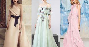 صورة اسماء موديلات الفساتين , اجمل تشكيله هتندمي لو مشفتهوش