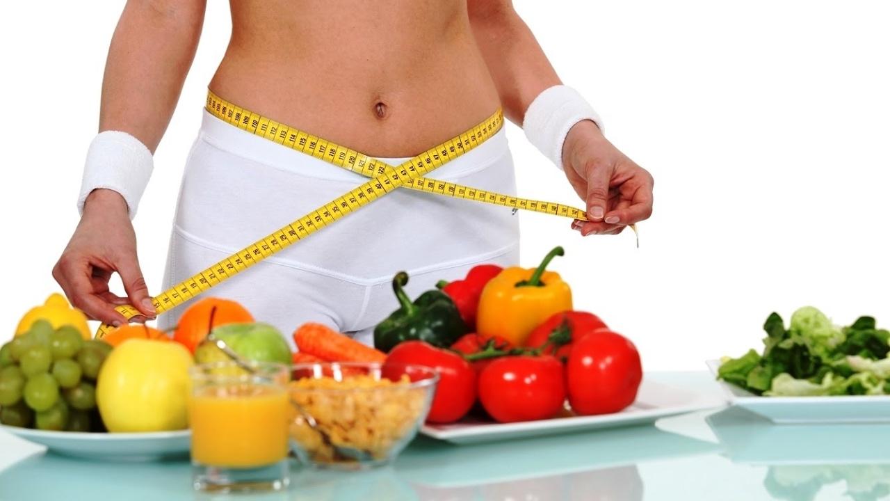 صورة التخلص من الوزن الزائد , كلنا بندايق منها خاصة البنات