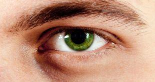 صورة العيون الخضراء للرجال , ايه الجمال ده