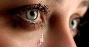 صورة دموع العين بدون سبب , احلي معلومات دي ولا ايه