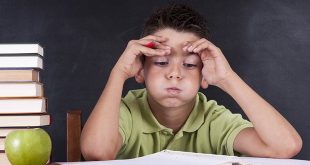 صورة علاج قلة التركيز عند الاطفال , يهم كل ام جدا