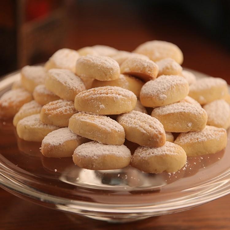 صورة وصفات حلويات العيد , نقوم بعملها دائما