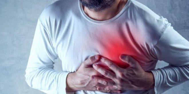 صورة الم عضلات القفص الصدري , كثيرا منا يشعر بهذا ويتعبه جدا