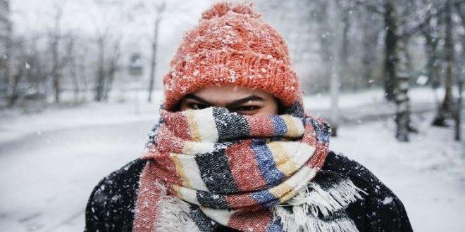 صورة تفسير حلم نزول البرد , من الاحلام الغريبة