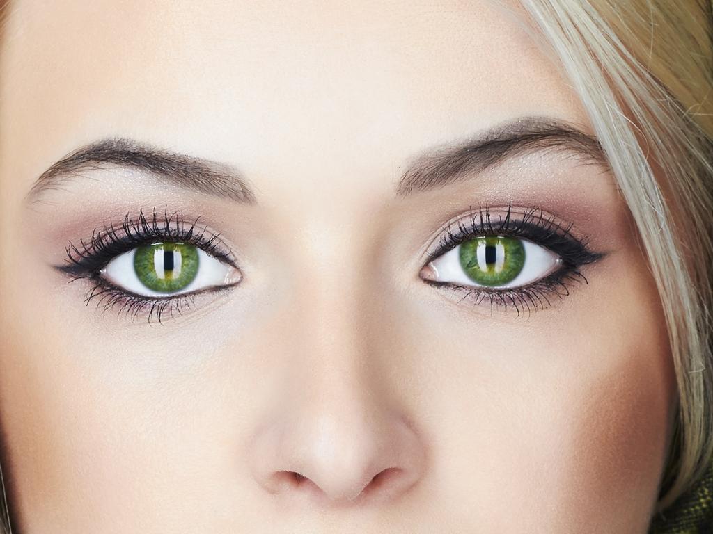 صورة الوان العيون بالصور , عيون حلوة وجميلة بتتكلم