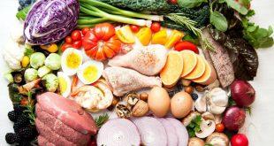 صورة وضح لماذا تعتبر البروتينات الحيوانية كاملة وذات قيمة غذائية عالية , فائدة البروتينات الحيوانية لصحة الانسان