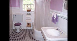 صورة ديكور حمامات صغيرة جزائرية , ديكور حمام على الطراز الجزائري