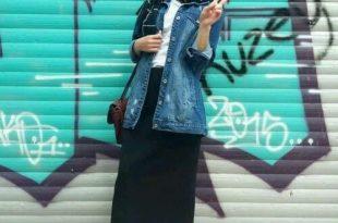 صورة حجابي سر اناقتي , احدث لفات الحجاب التركي