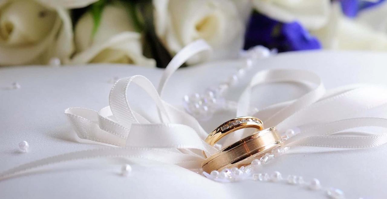 صورة زواج الرجل في المنام , تفسير الزواج في الحلم