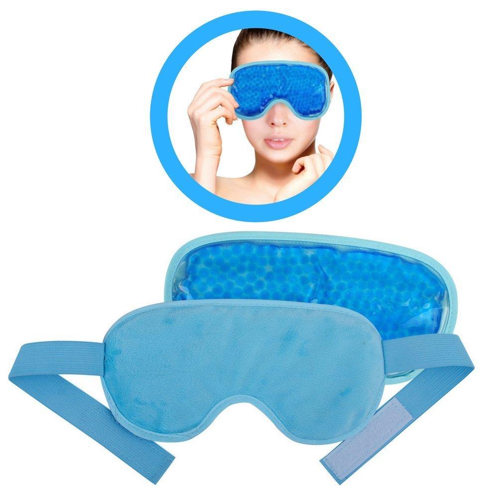 صورة غطاء العين للنوم , لكي تنام عليك بافضل نوع لغطاء العين