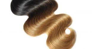 صورة خلطة طبيعية لتفتيح الشعر , شعر فاتح اللون بوصفة سحرية مذهلة