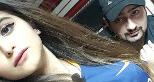 صورة جسم حلا الترك , شاهد حلا الترك وتحولها لفتاة شابة جميلة