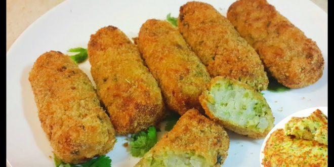 صورة كفتة البطاطس بالصور , اعملي كفتة بطاطس في مطبخك بطعم روعة