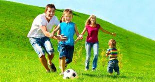 صورة تعليم الرياضة للاطفال , طرق تساعد طفلك في حب الرياضة